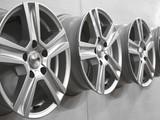 Tekno Wheels