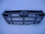 Hyundai  Tucson H1