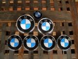 BMW Hiilikuitu BMW-merkit