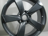 Audi Rotor look