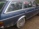 Mercedes-benz W123, W124, W202, W203, W210