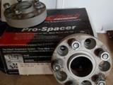Eibach spacer 5x114,3