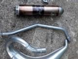 Tecnigas E-nox  Steel