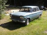 Fiat 1300  millet re