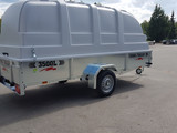 Tekno-Trailer 3500L-Eco