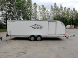 JJ-Trailer Eagle 6000R