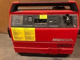 Honda EX650 EX650
