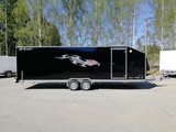 JJ-Trailer Eagle 7000 XL
