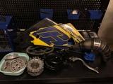 CH Racing 50