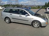 Ford Focus Mondeo