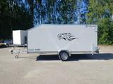 JJ-Trailer Eagle 4500