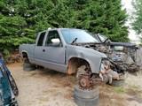 Chevrolet Silverado k1500