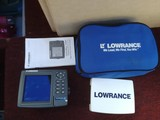 Lowrance  GlobalMap 3500C