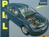 Opel Astra 2004-2009