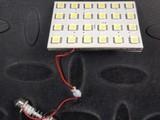 LED valopaneeli valkoinen