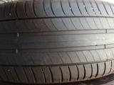 Michelin 245 55R17 102W