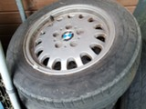 Bridgestone Bmw