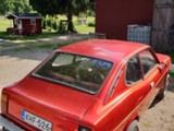 Fiat 127 sport coupe