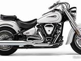 Yamaha XV 1600  1700
