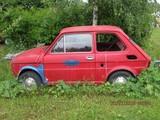 FIAT 126 JM