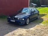 BMW E39 525dA 2003