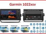 UUSI Garmin GPSMAP 1022xsv