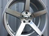 BMW 3,5,7 SARJA Vossen Style