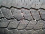Michelin Agilis 81 snow-