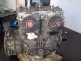 Rotax 593 SS