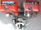 Raket 85 Karting