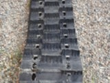 Camoplast 146x16x2,5