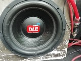 DLE Heavy force spl