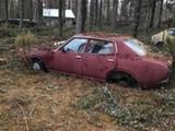 Datsun 180b 4d