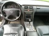 Mercedes Benz  TE 320 CDI