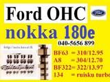 Ford OHC Escort Sierra