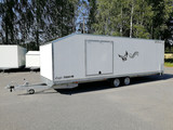 JJ-Trailer Eagle 7000FB