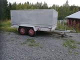 Tm-trailer