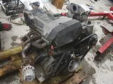 Mercedes m111 M111