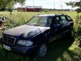 Mercedes  220d