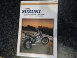 Suzuki vs  Intruder