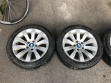 BMW Styling 244