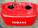 Yamaha Bensatankki