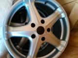 "Porsche Cayenne Vanteet 18"""