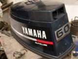 Yamaha  60FETO