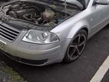 VW Passat 3bg tdi
