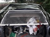 Opel Vectra B  Koira