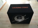 ground zero GZIB 300br-act