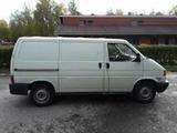 vw transportter t4