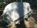 Tekno trailer  3000 L