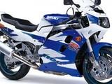 Suzuki GSX-R W